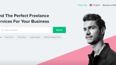 Photo of Fiverr